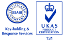 ssaib key holding and response services certification