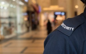 manned security, security guards belfast